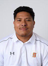 Idaho State hires Lei Talamaivao as D-line coach