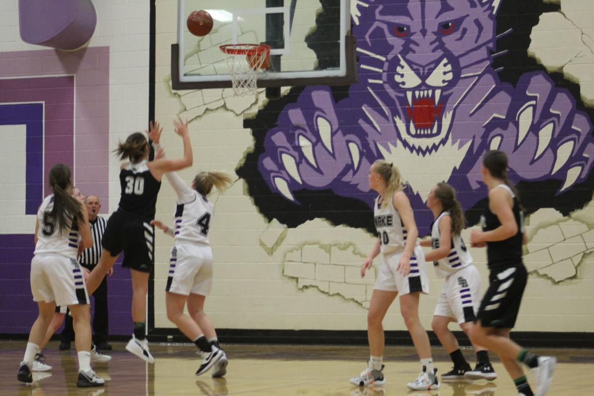 Lady Broncos will build on lessons learned