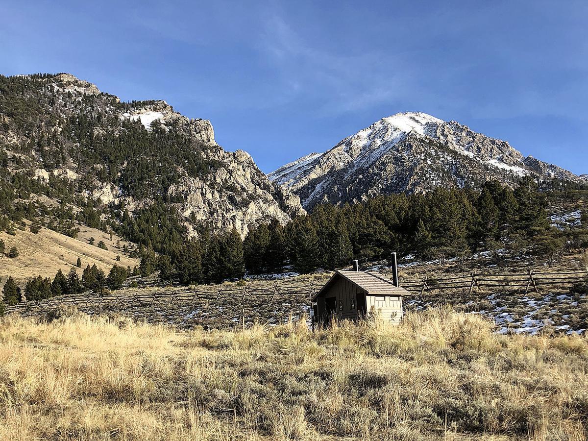 Forest Service plans Borah trailhead improvements