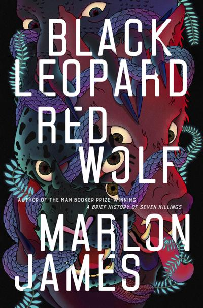 Book Review - Black Leopard Red Wolf
