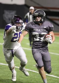 Lost Rivers football team powers past Wilder
