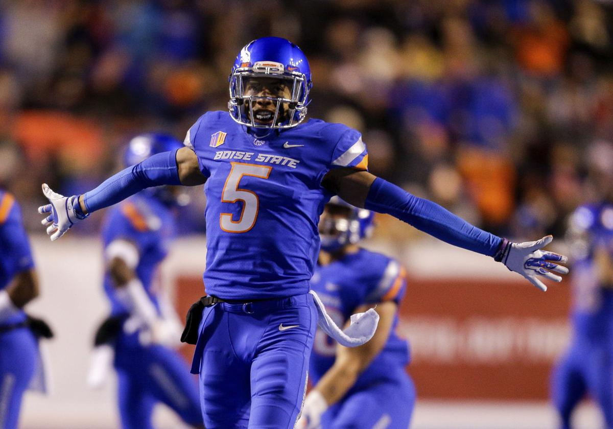 COLLEGE FOOTBALL: Sixth-year seniors Tyler, Whitney ready to contribute for Boise State defense