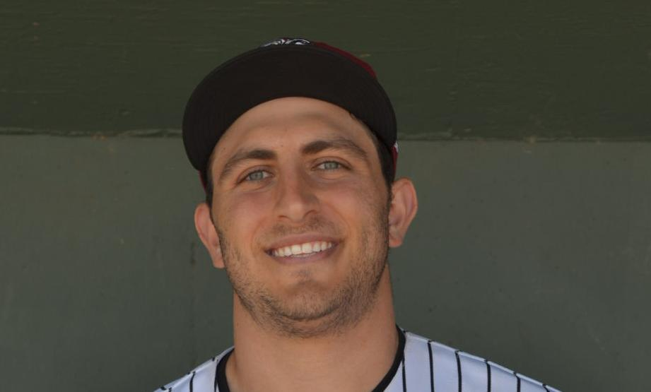 Chukars' pitcher Brodkowitz prepping for Tokyo Olympics
