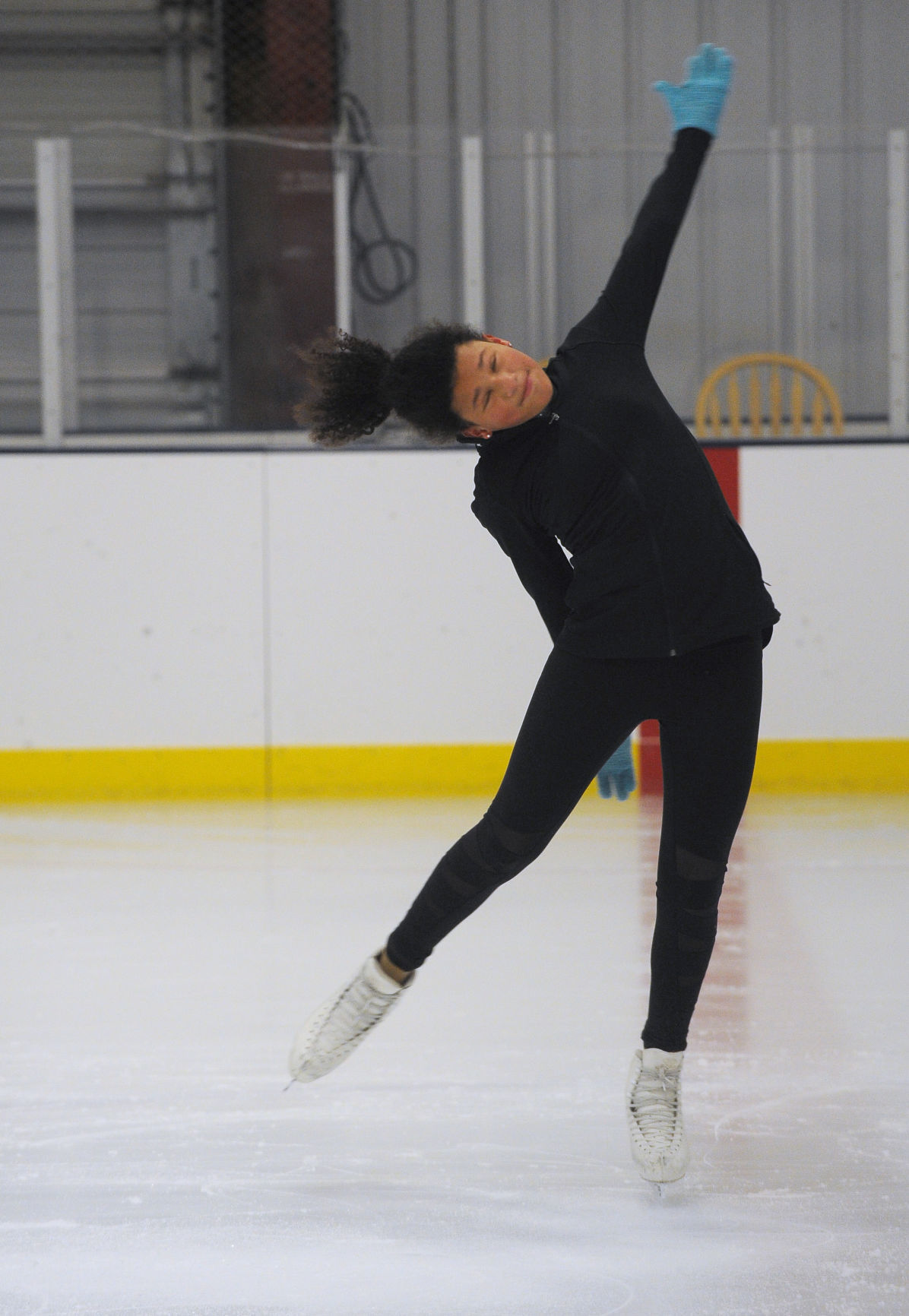 Ice time 2