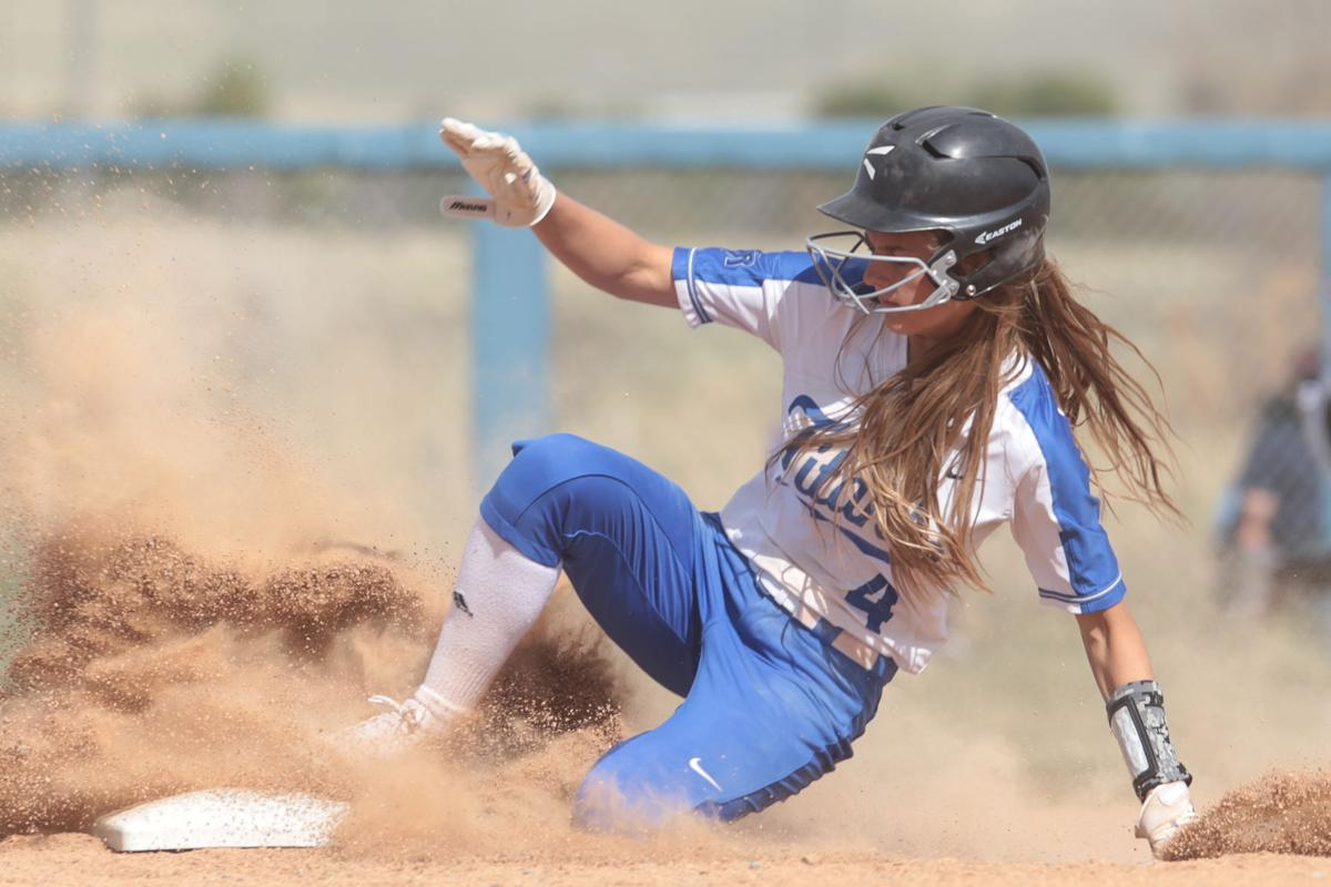 SOFTBALL: High Country Conference names softball all-conference team