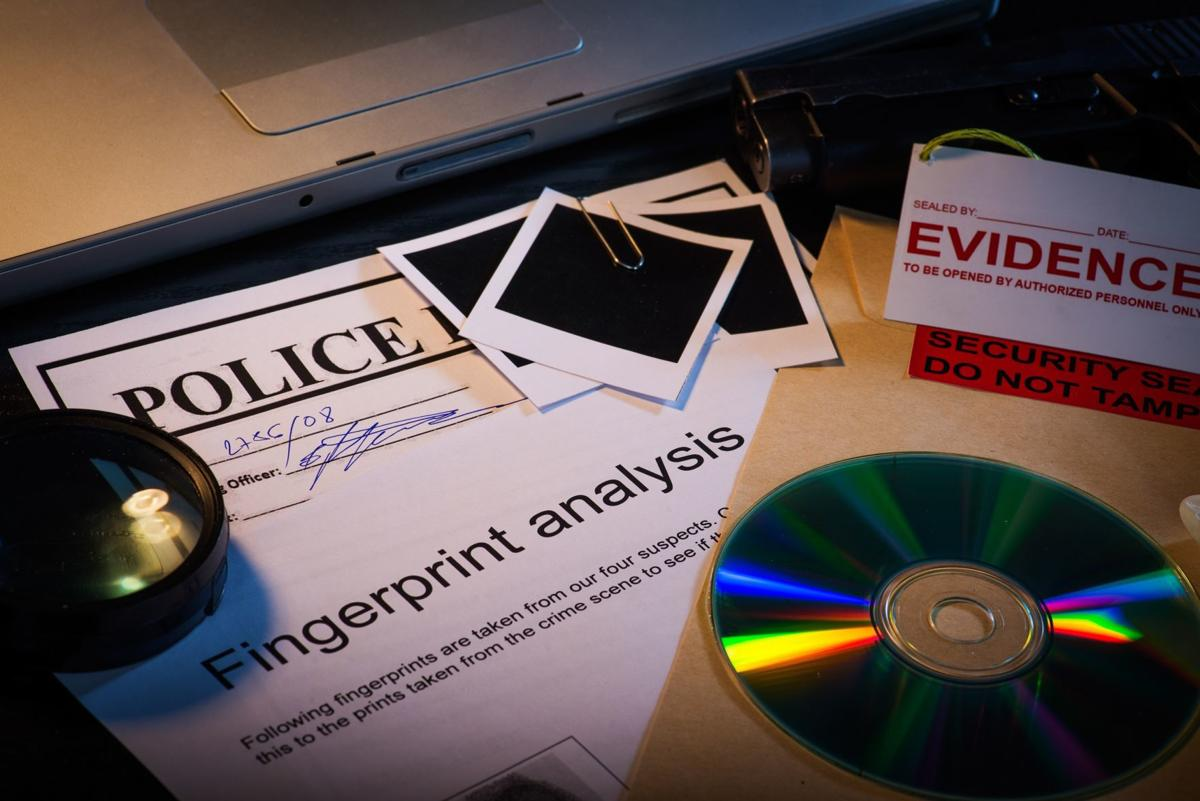 Scatered documents