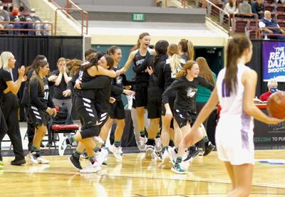 Blackfoot girls basketball state championship