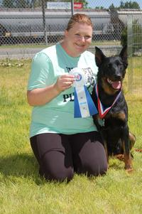 GOING TO THE DOGS: Spring Classic Dog Show comes to Blackfoot