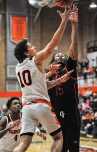 Idaho State men's basketball falls to Southern Utah, 71-55