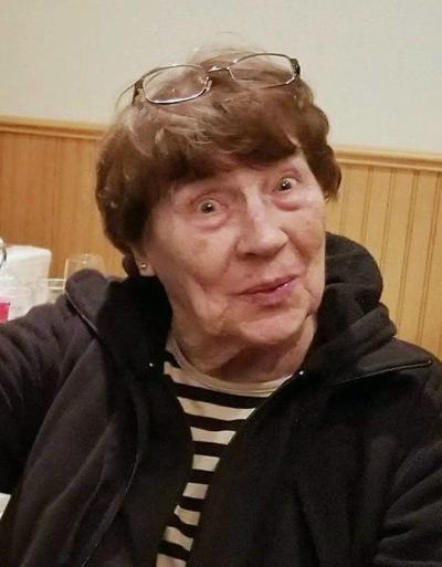 Ruth Boelter