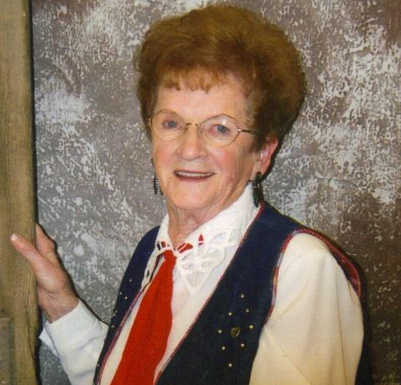 Clark County rodeo Grand Marshall and Pioneer Queen named