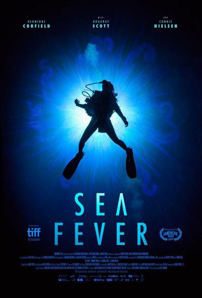 Movie Review - 'Sea Fever'