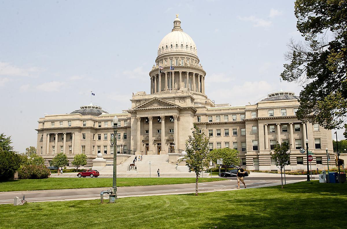 Legislative Special Session Day 2