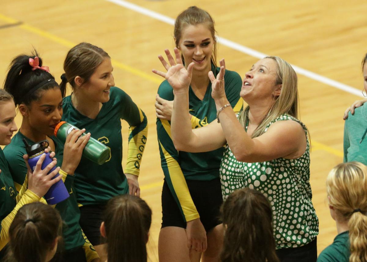 High School Notebook: Bonneville volleyball tournament making adjustments