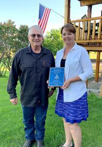 Outstanding school staffers recognized