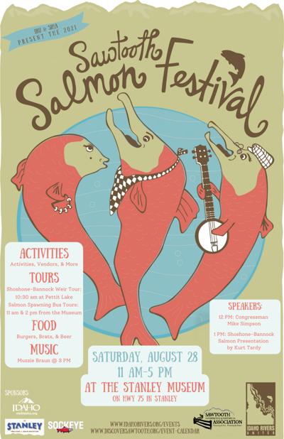 SALMON FEST 2021