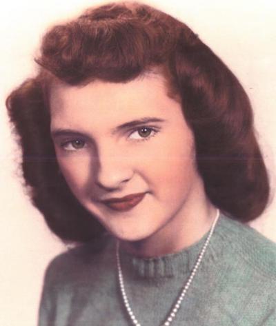 Molly   Keller Cline