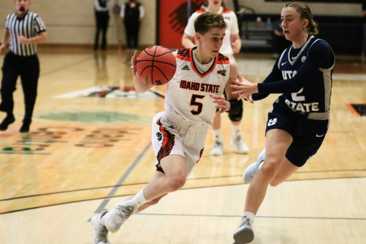 Idaho State men's and women's basketball release Big Sky schedules