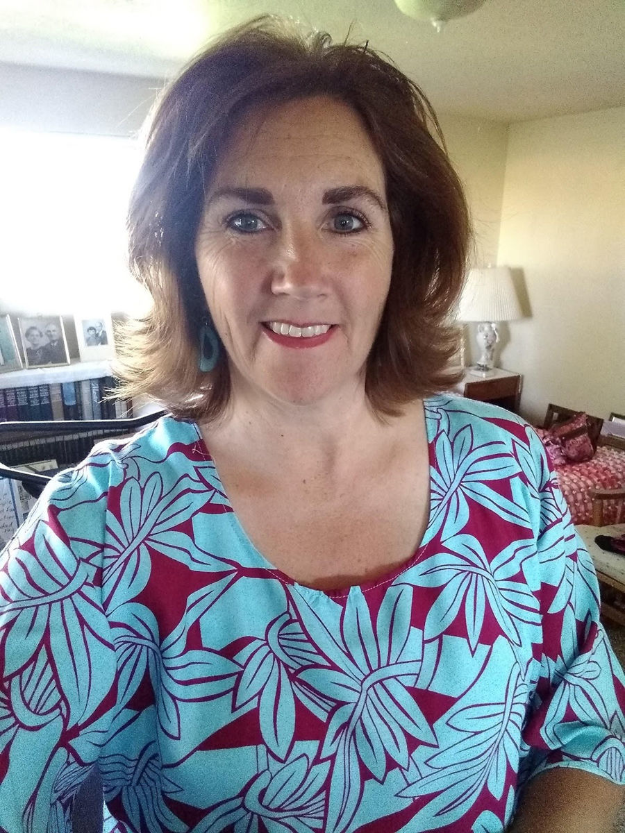 Teacher of the Week: Angela Horikami