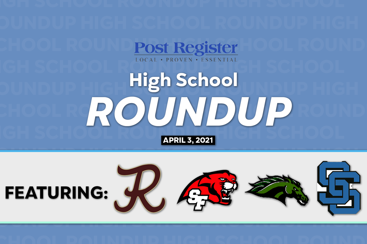 HIGH SCHOOL ROUNDUP: Rigby's Cluff tosses no hitter in win over Madison