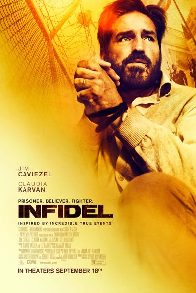 Movie Review - Infidel
