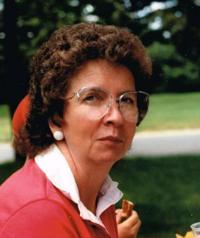 Shirlene JoAnn Summers