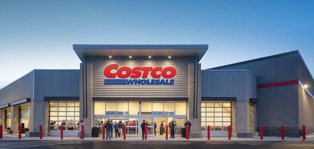 Costco announces Aug. 14 grand opening