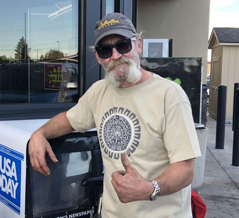 Idaho Falls residents flood convenience stores with dreams of winning big in Mega Millions