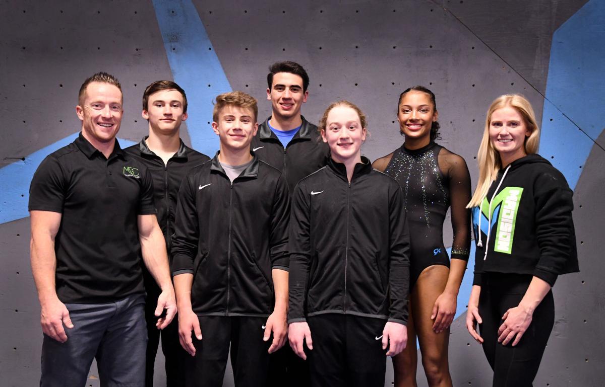 Five Madison gymnasts qualify for USA Gymnastics Development Program National Championships