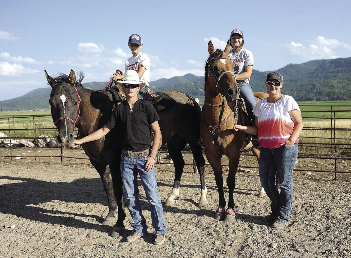 Preserving the American West, part 2: Whirlwind wranglers