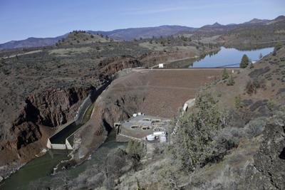 Demolishing the Dams
