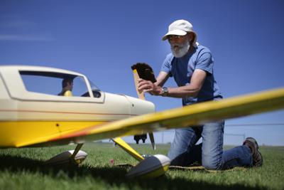 Desert Eagles Model Airplane Flying Club
