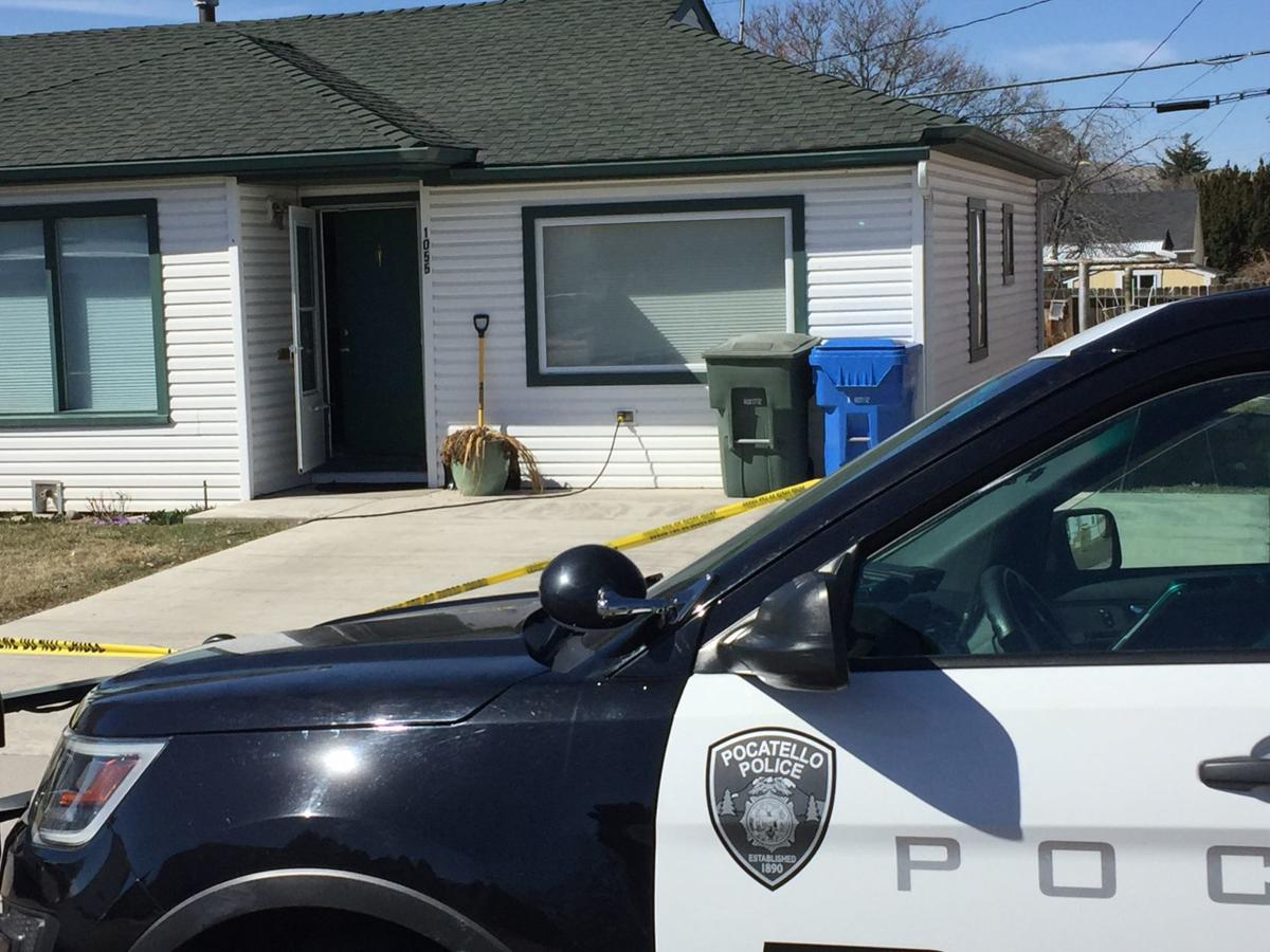 Sources ID elderly woman reportedly murdered in Pocatello home