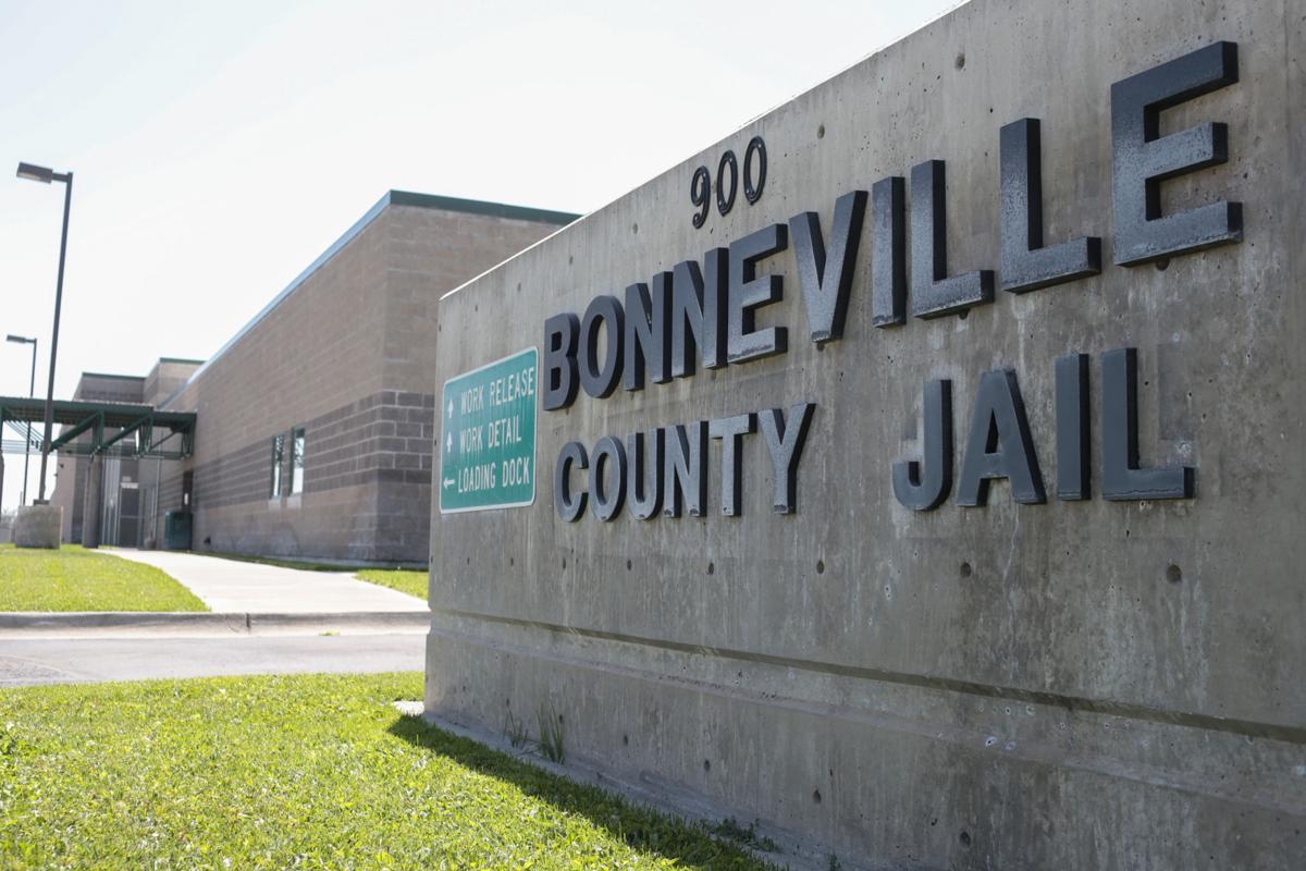 Bonneville County Jail - COVID 19