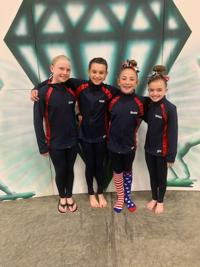 Mighty Tucks compete at Emerald Team Challenge