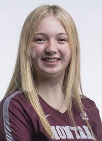 ALUMNI REPORT: Thunder Ridge grad Paige Clark sets kills mark for Montana
