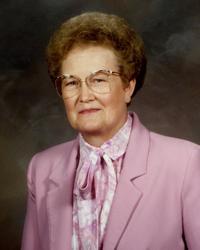 Bonnie Rae Nield Scott
