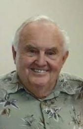 Noel D. Johnson