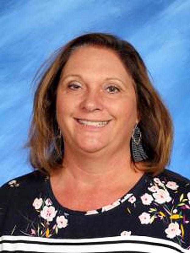 Teacher of the Week: Catrina Marley
