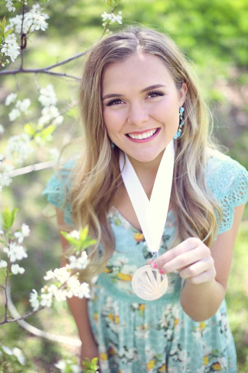 Grace Christensen medal
