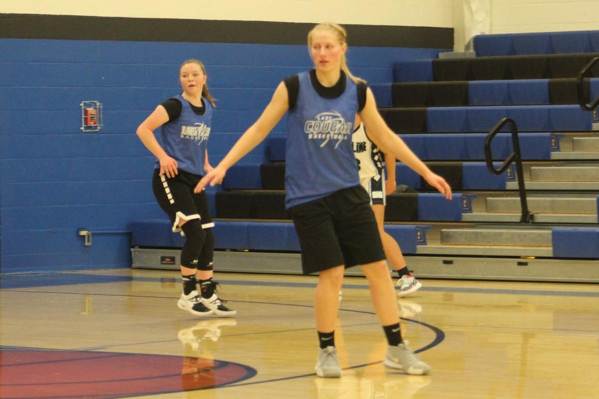 Firth hopes for return trip to state tourney