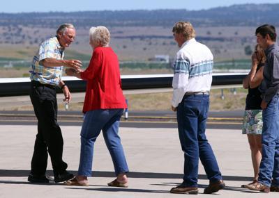 Ranching Standoff-Grazing Permit