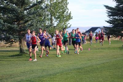 Rob Campbell Invitational Cross Country releases results