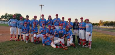 Bandits win districts