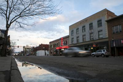 Downtown Bozeman reopening
