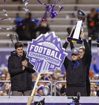 Mountain West working to restart football 'at the earliest possible opportunity'