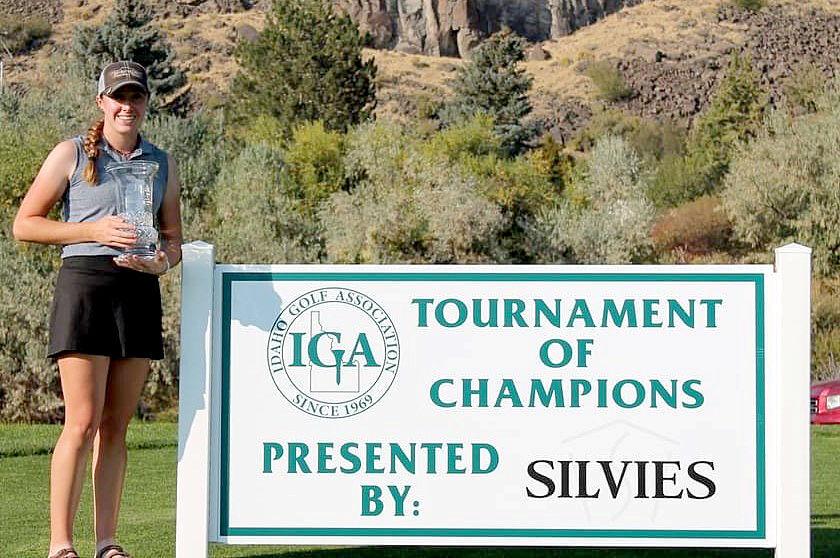 Challis teen wins tournament of champions