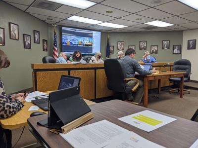 P&Z Meeting reopens PUD discussion