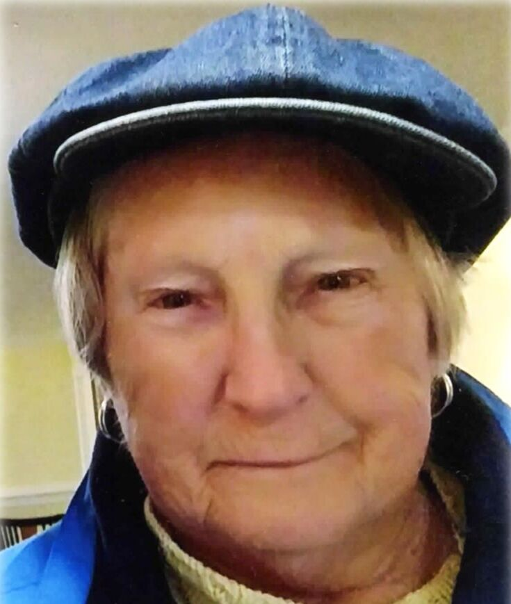 Nellie  Feudner