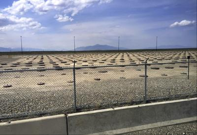 Western Governors Nuclear Waste